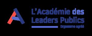 Logo ALP - Full - Dark