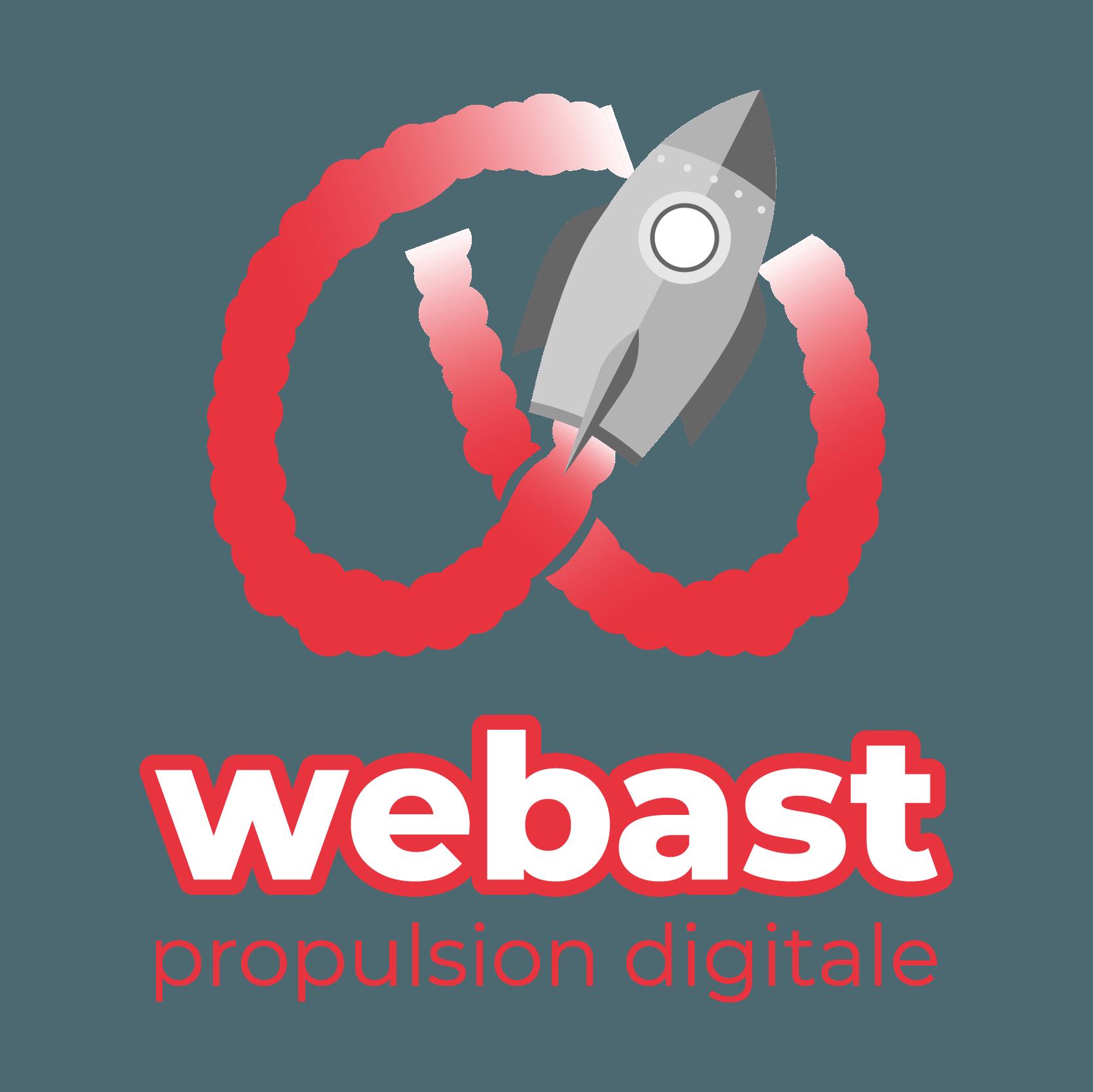 Logo Agence Webast