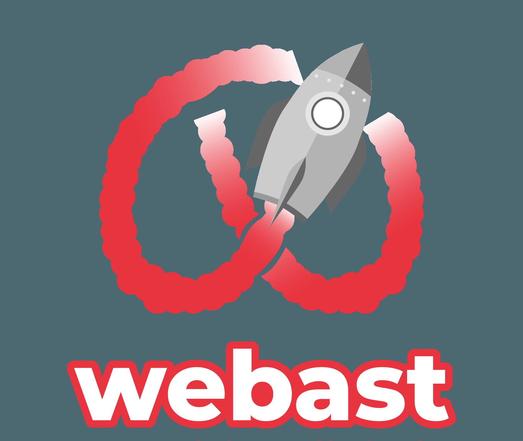 Logo webast entier