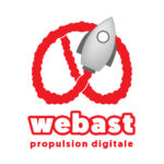 Logo Webast_Red