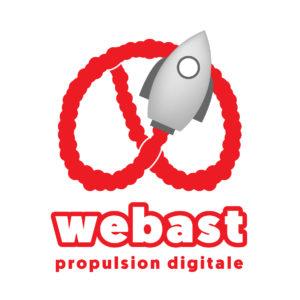Logo Webast_Red