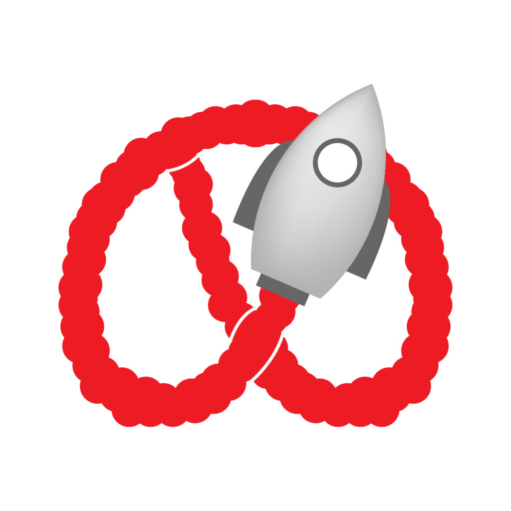 Logo Webast_Red Solo
