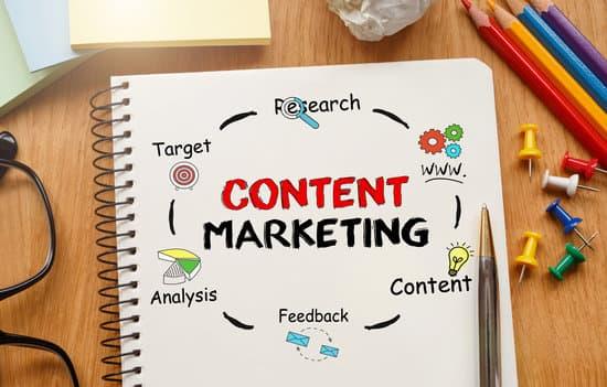 Marketing de contenu agence webast