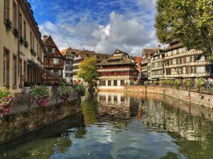 création de site internet à Strasbourg