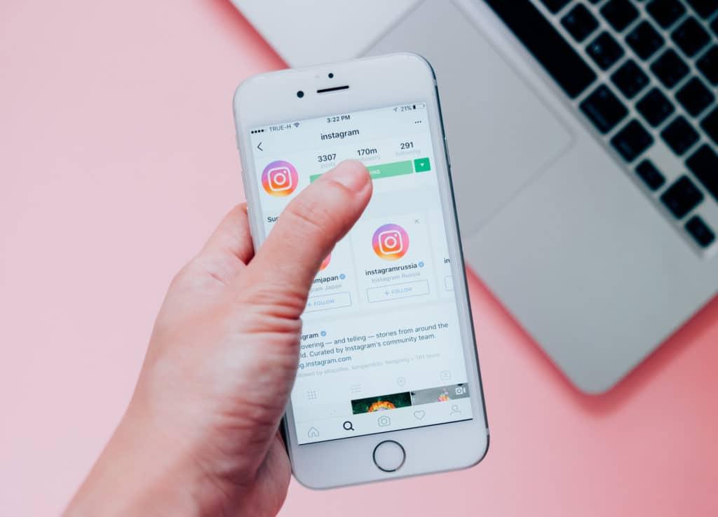 Comment mettre une video sur instagram