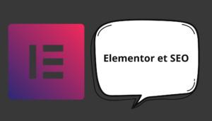 Elementor SEO WordPress