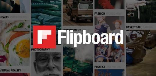 iphone seo flipboard
